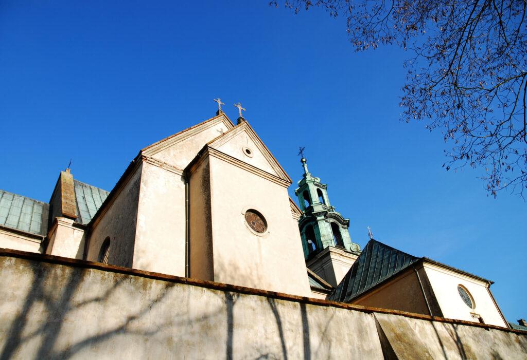 karczówka klasztor